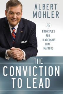 conviction to Lead